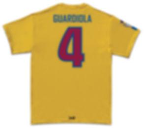 Barcelona 1992 - No.4 Guardiola