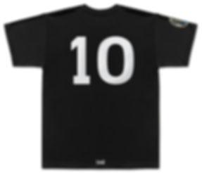 Juventus 1984 - No.10 Platini