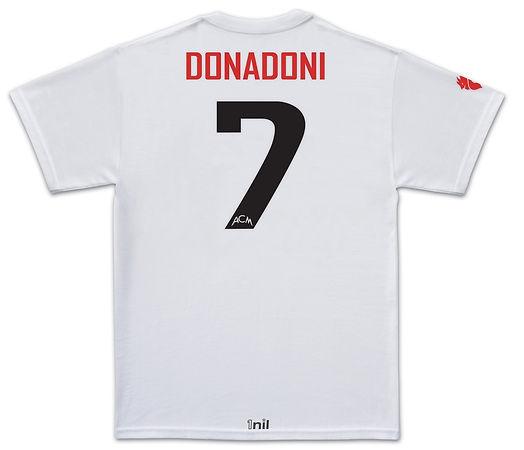 AC Milan 1994 - No.7 Donadoni