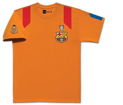 Barcelona 1992 - No.11 Laudrup