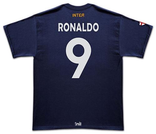 Inter Milan Ronaldo