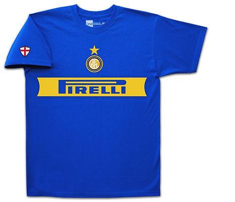 Inter Milan 1997 - No.9 Ronaldo