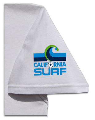 California Surf 1981 - No.5 Alberto