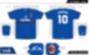 AC Milan 1995 - No.10 Savicevic