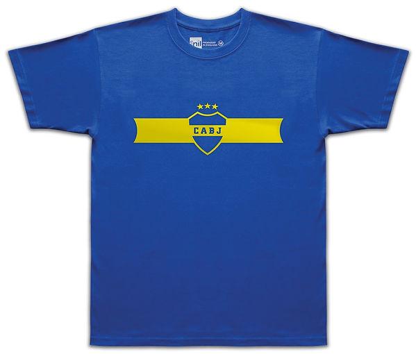 Boca Juniors fotball sirt