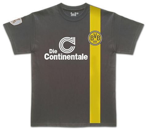 Borussia Dortmund - No.13 Riedle