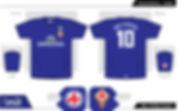Fiorentina 1996 - No.10 Rui Costa