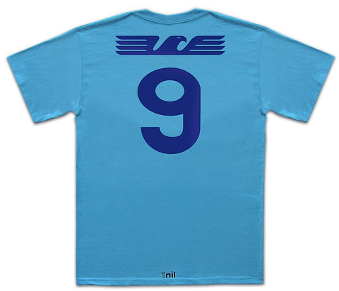 Lazio 1984 - No.9 Giordano