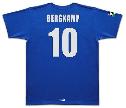 Inter Milan 1993 - No.10 Bergkamp