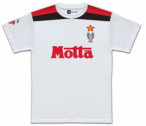 Motta football shirt