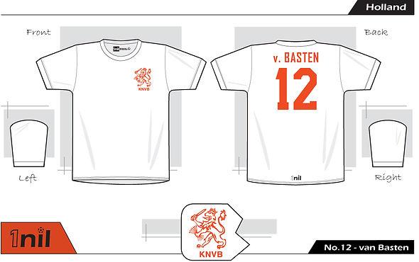 Netherlands van Basten