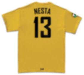 Lazio 1998 - No.13 Nesta