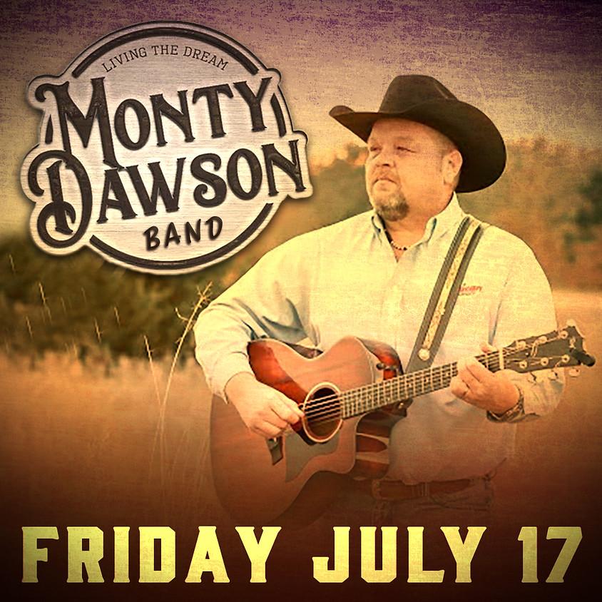 Monty Dawson Band
