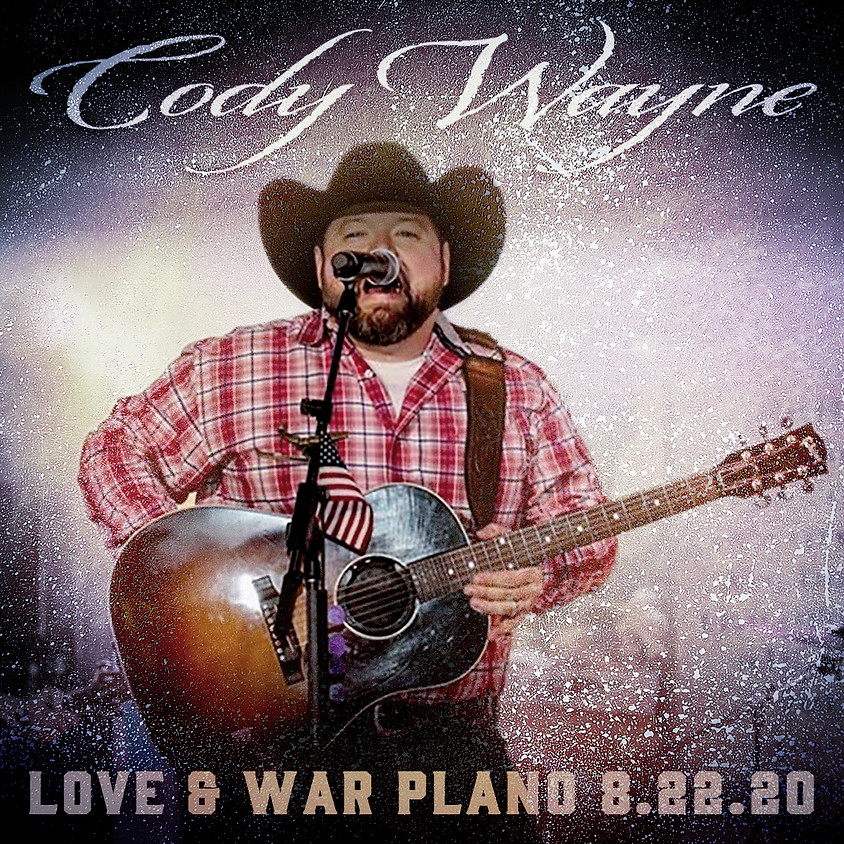 Cody Wayne