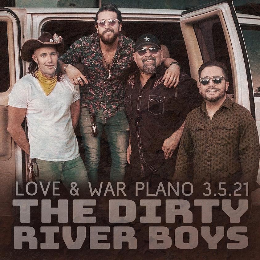Dirty River Boys