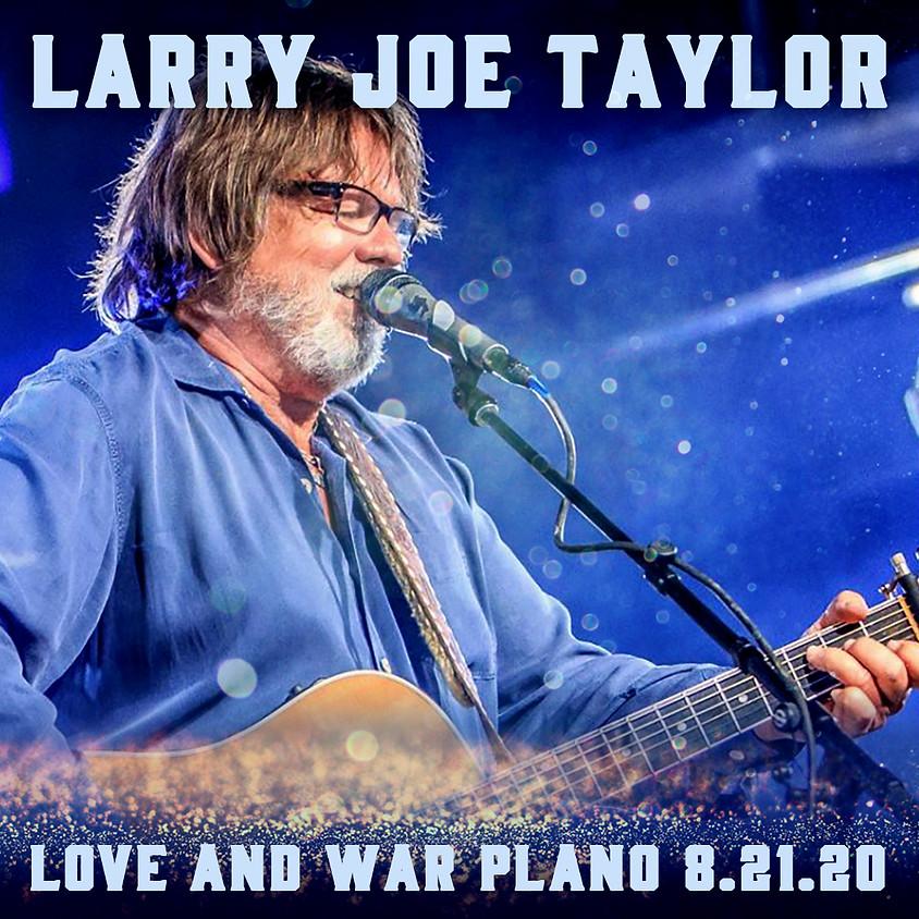 Larry Joe Taylor