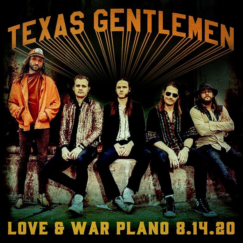 Texas Gentleman