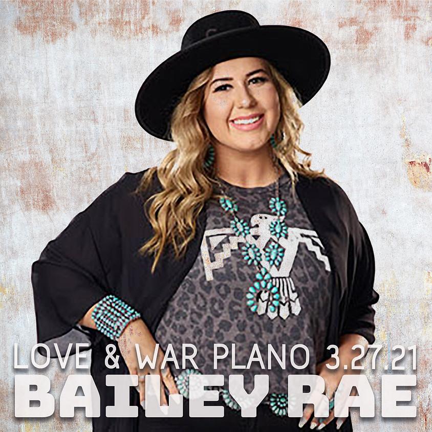 Bailey Rae - Free Show