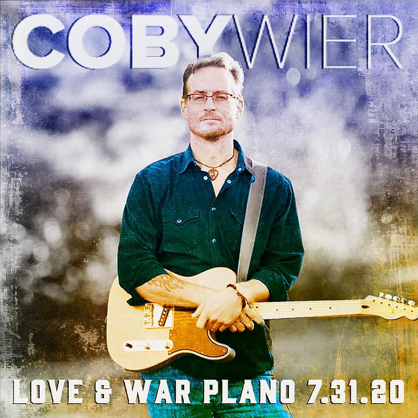Coby Wier