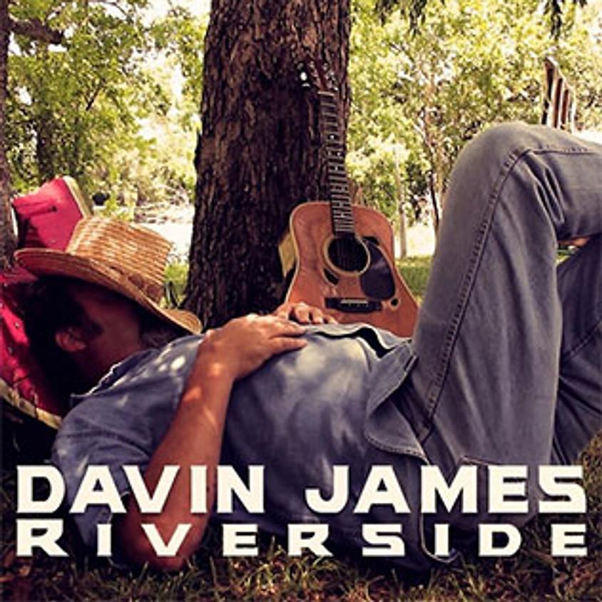Davin James