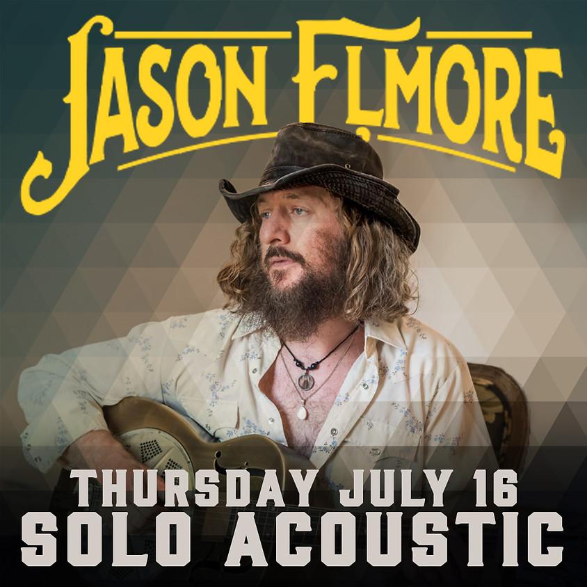 Jason Elmore Solo Acoustic (1)