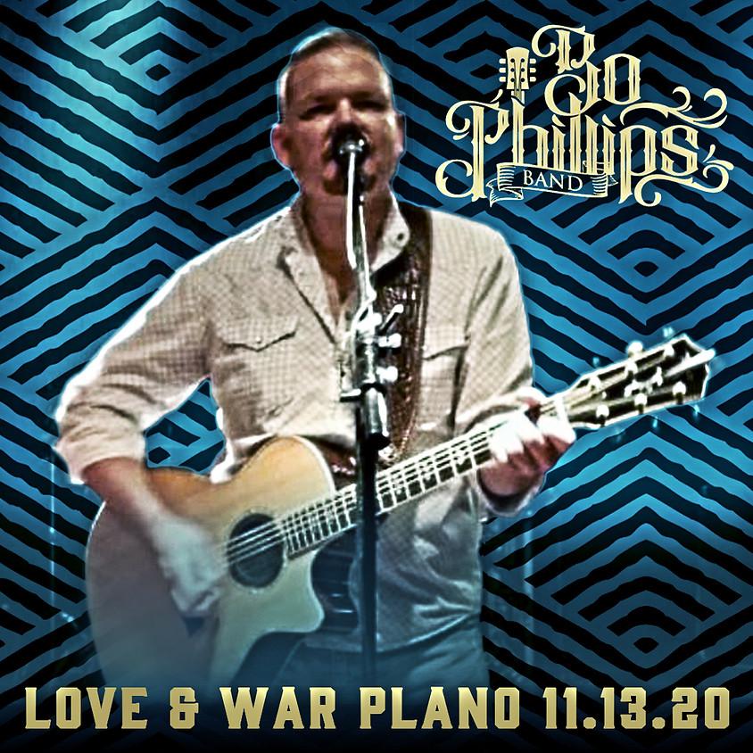 Bo Phillips
