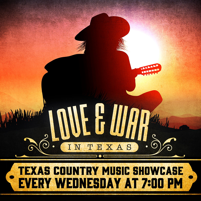 Texas Country Music Showcase