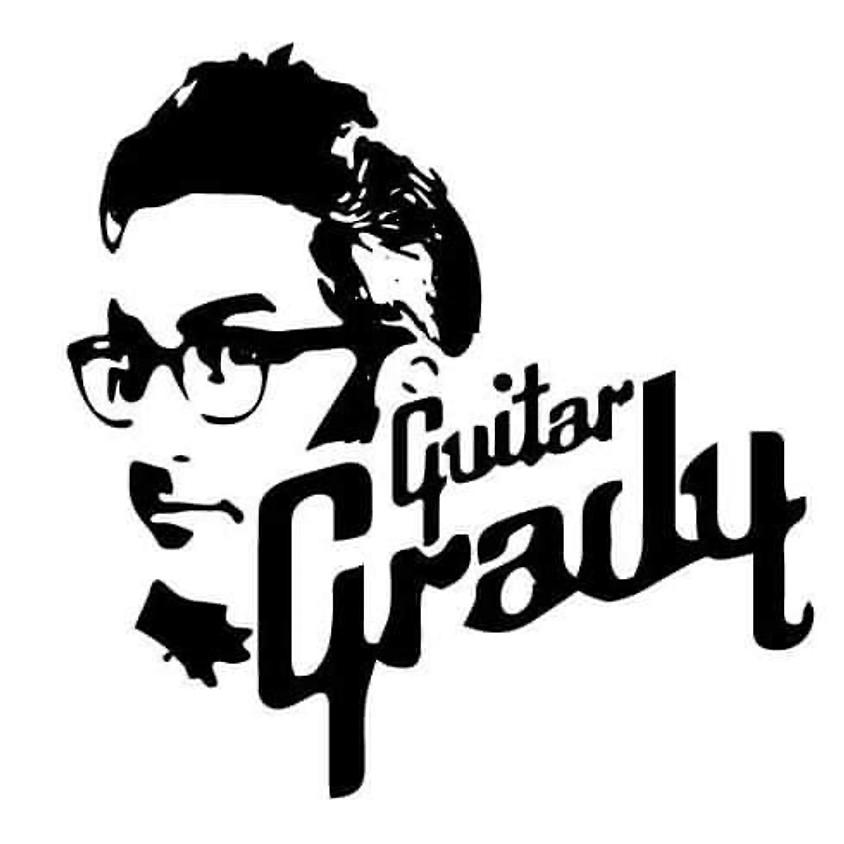Guitar Grady - Free Show