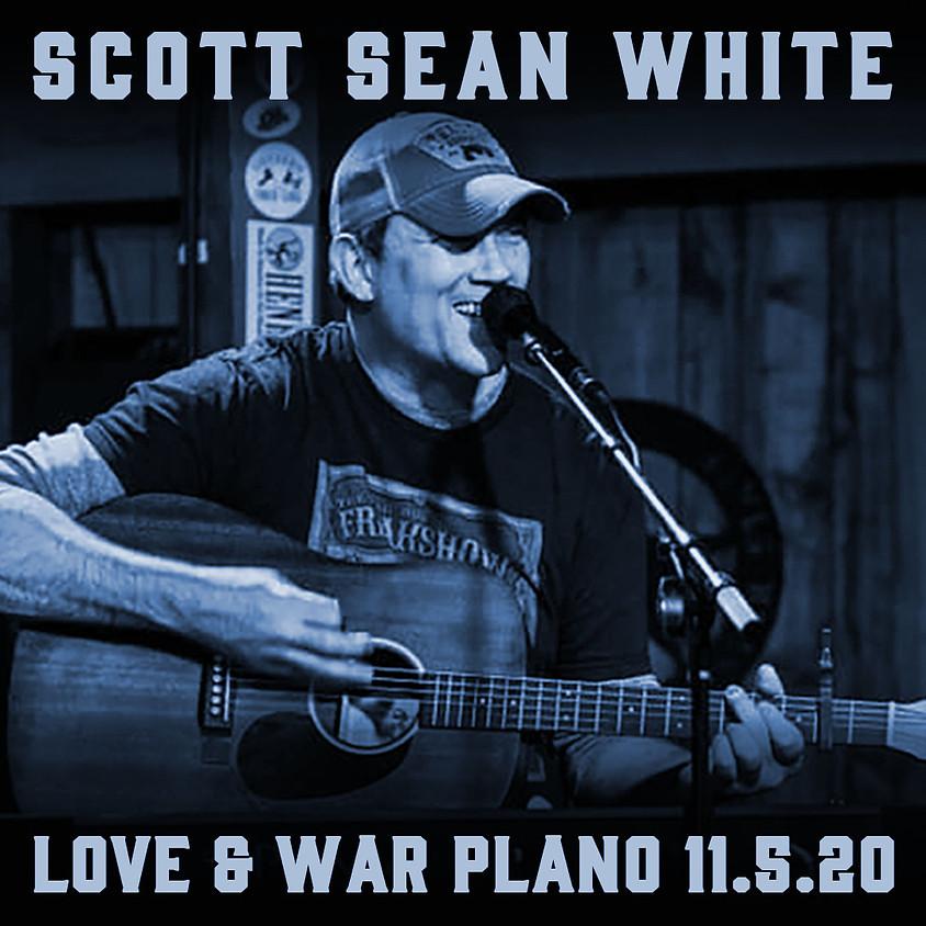 Scott Sean White