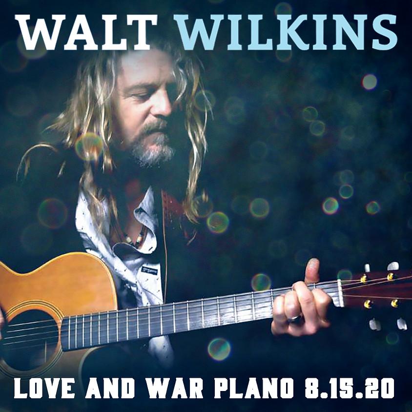 Walt Wilkins