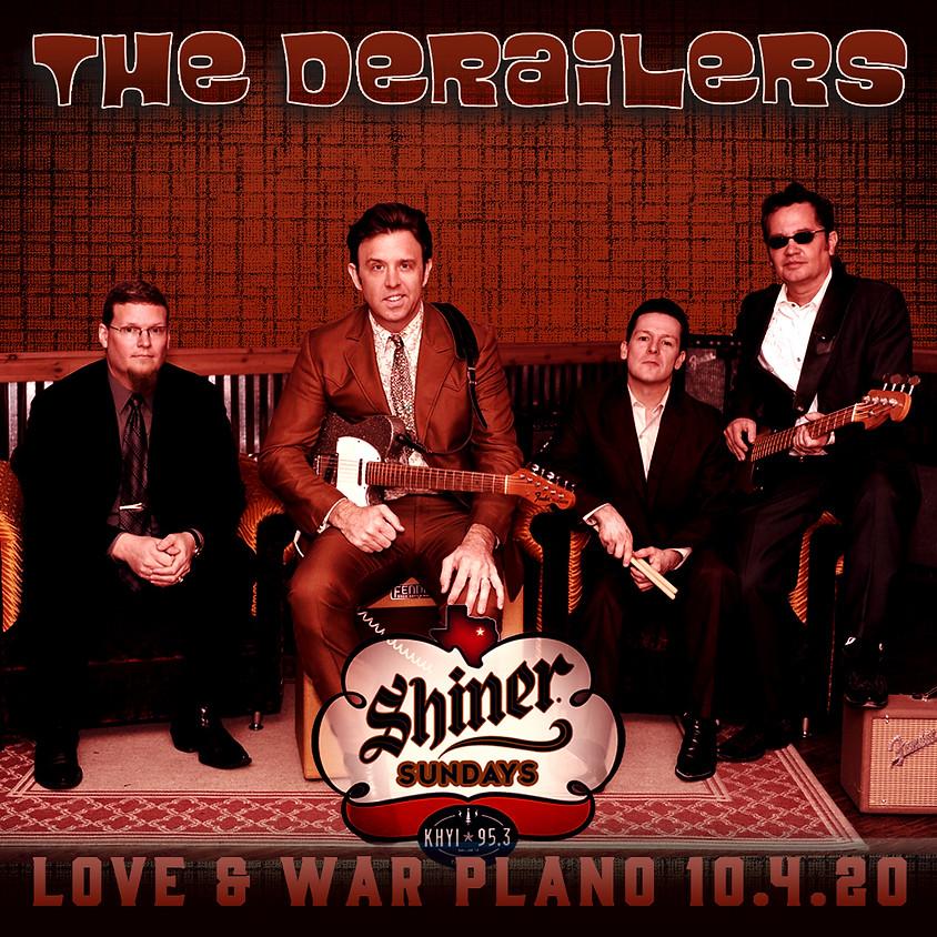 The Derailers