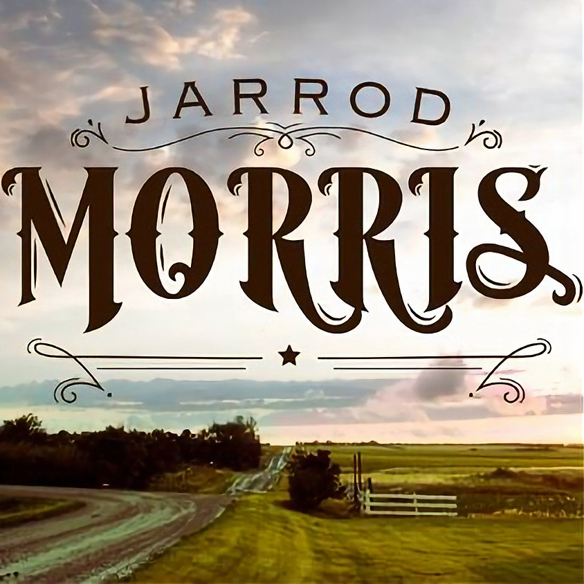 Jarrod Morris