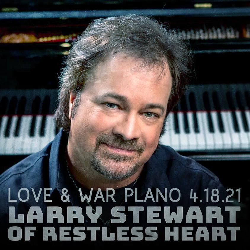 Larry Stewart of Restless Heart - Shiner Sunday