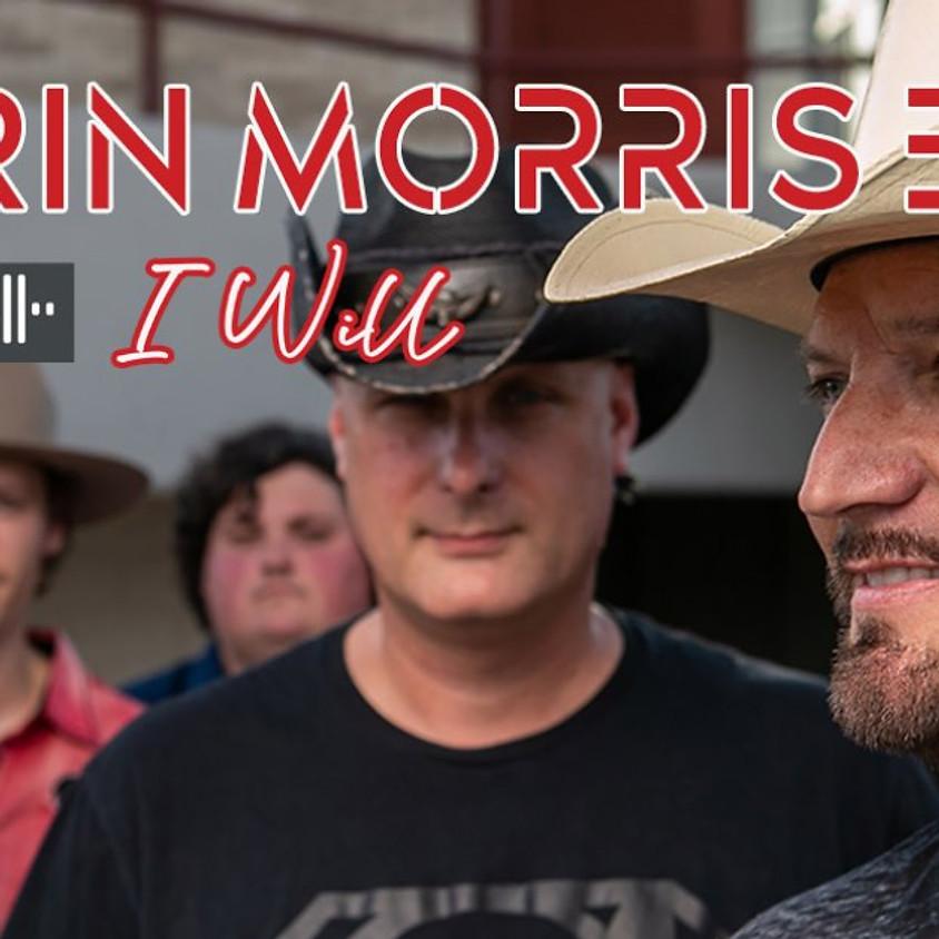 Darrin Morris Band - Shiner Sunday - Free Show
