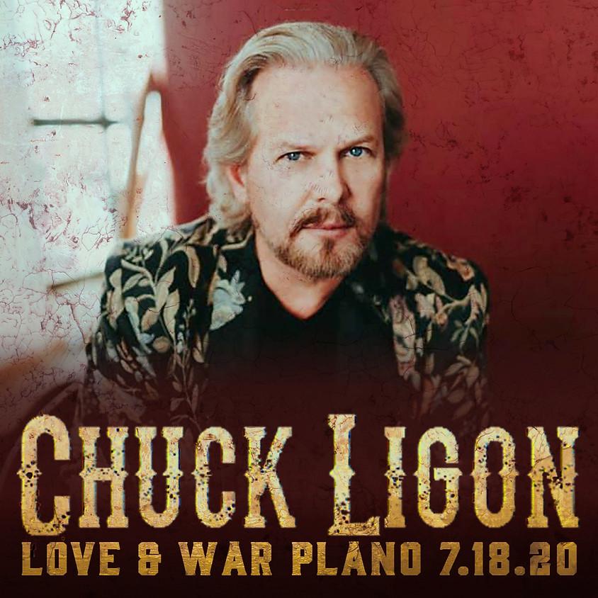Chuck Ligon