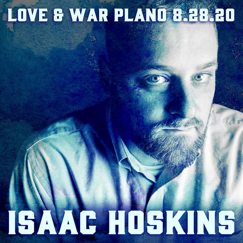 Isaac Hoskins