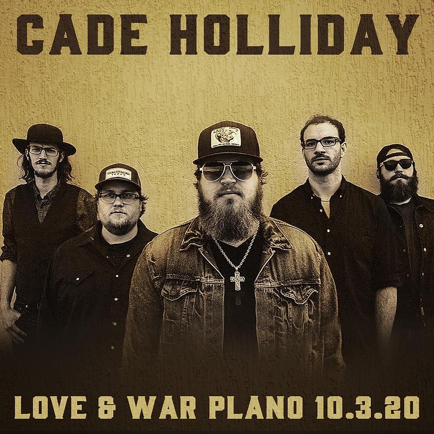 Cade Holliday