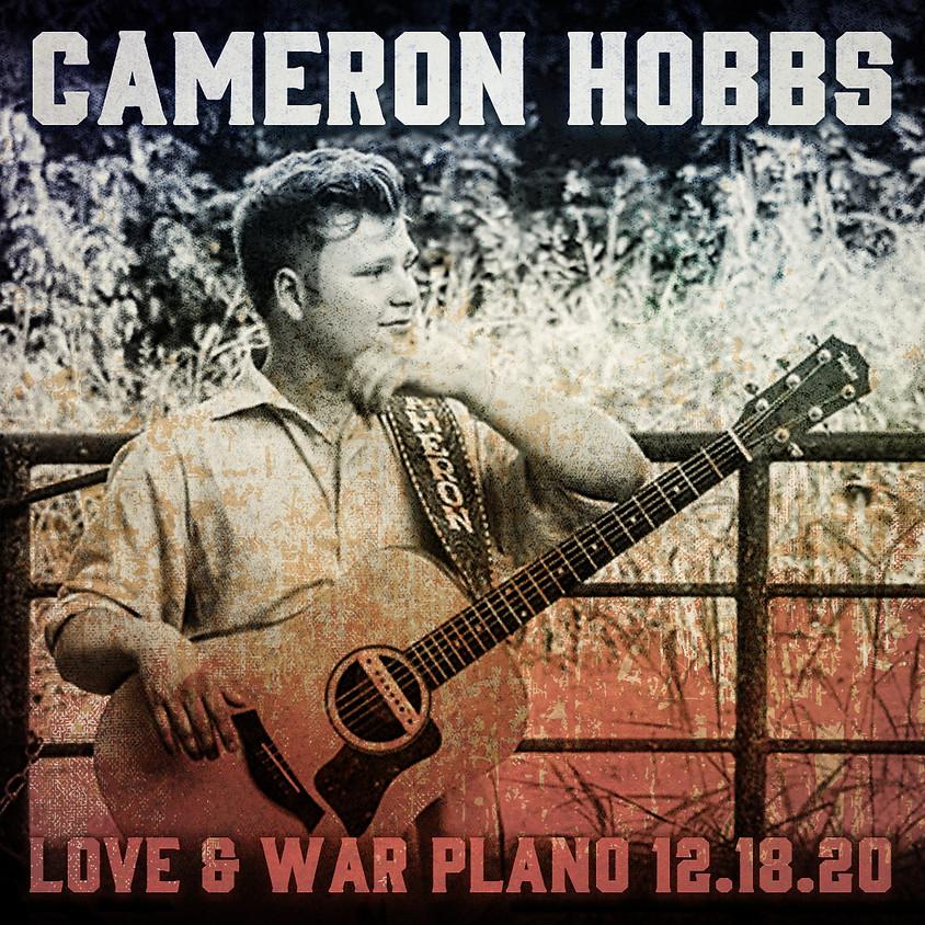 Cameron Hobbs