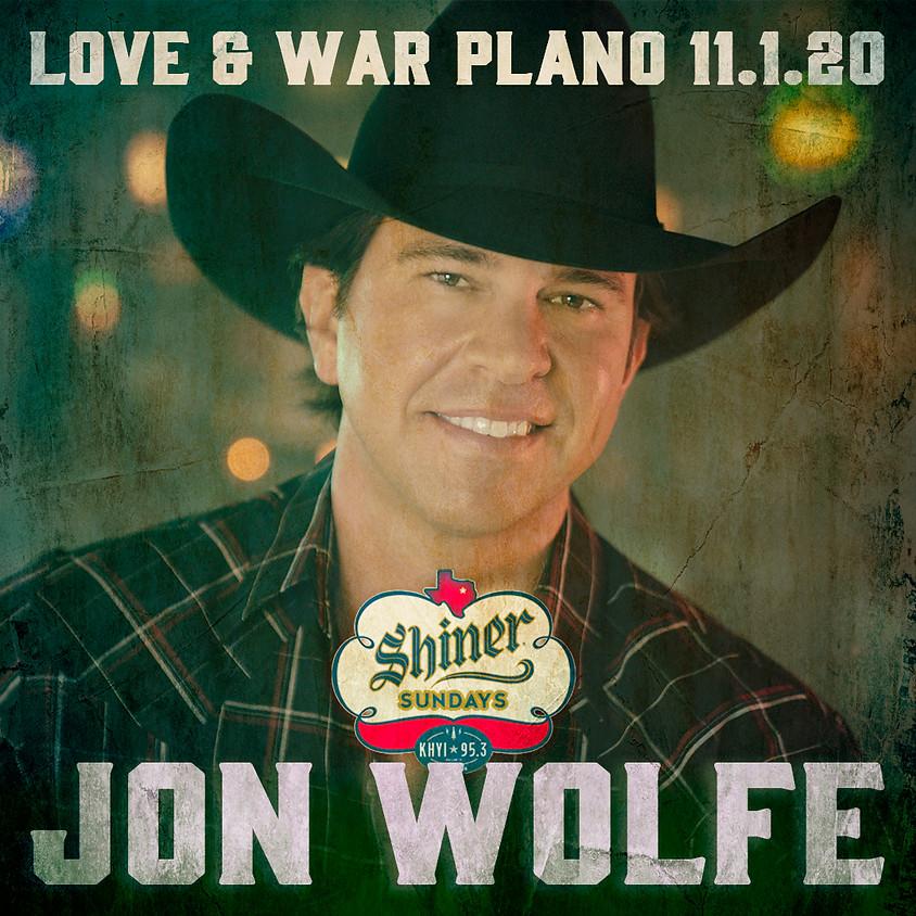 Jon Wolfe