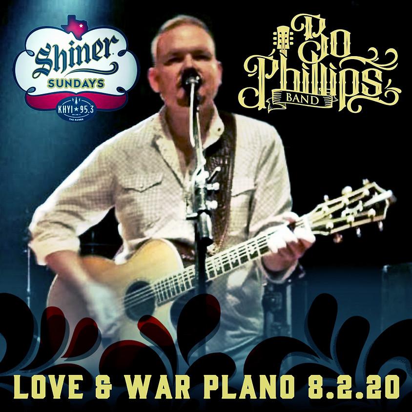 Bo Phillips - Shiner Sunday