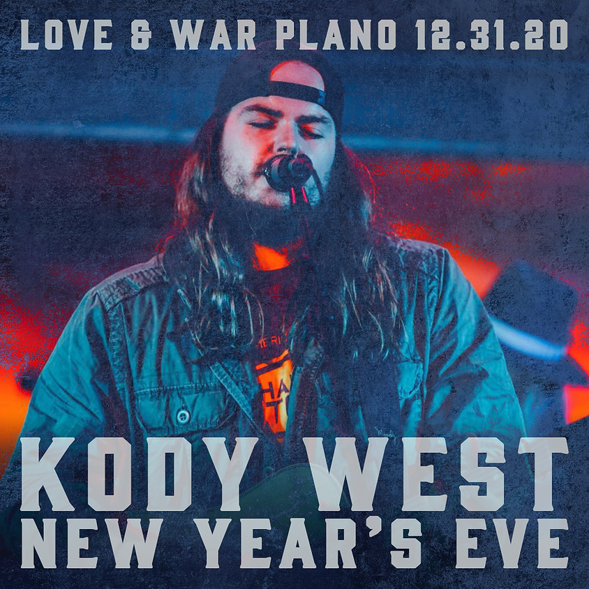Kody West - New Year's Eve!
