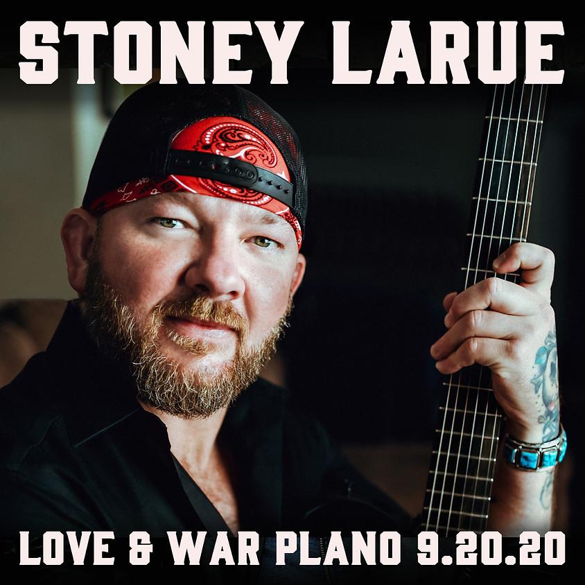 Stoney LaRue - Shiner Sunday
