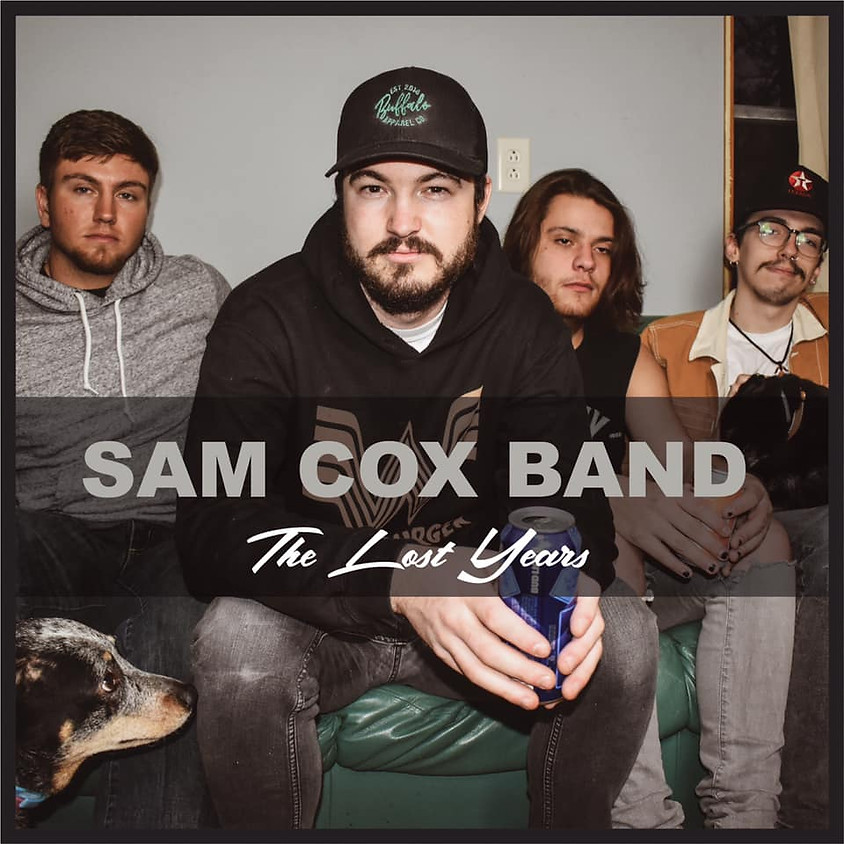 Sam Cox