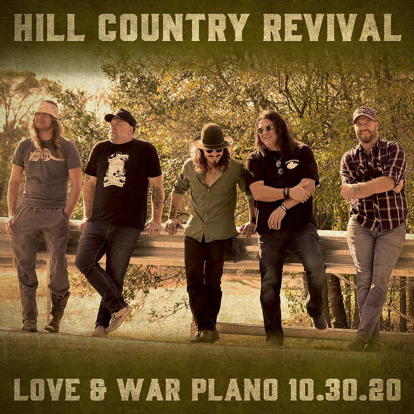Hill Country Revival