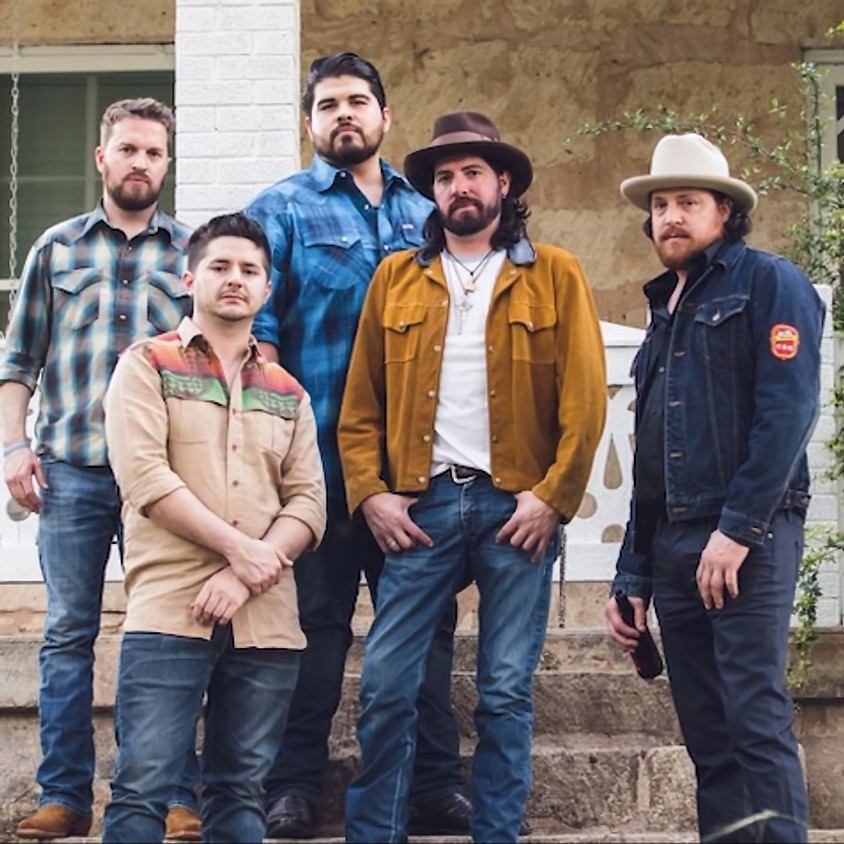 Micky and the Motorcars - Shiner Sunday