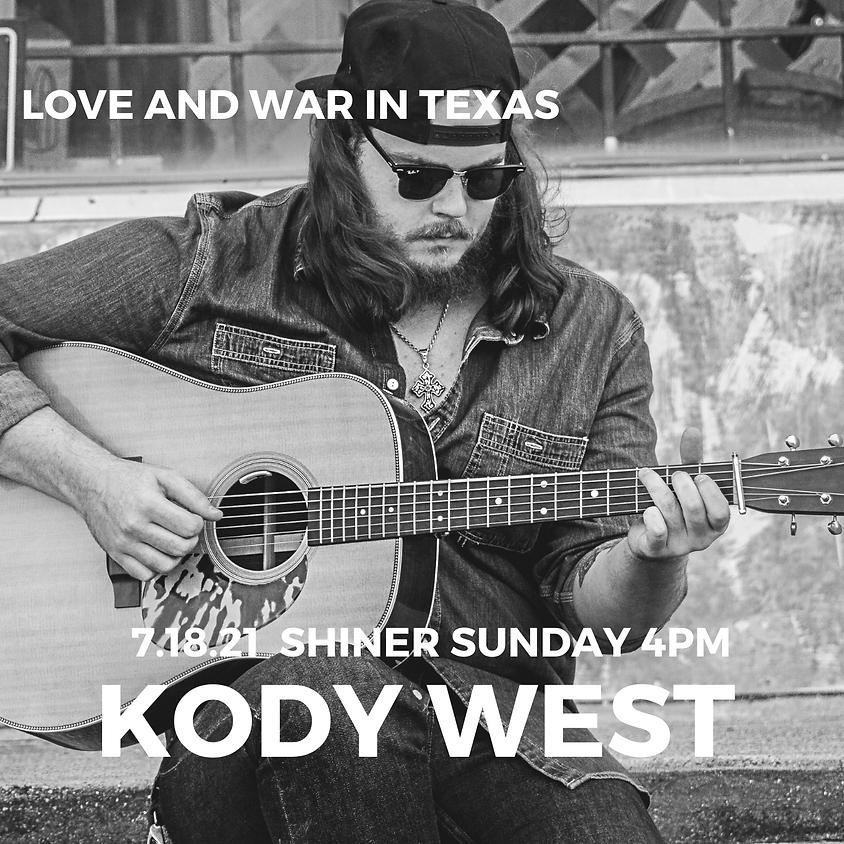 Kody West - Full Band