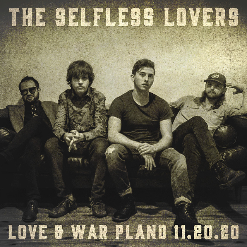 The Selfless Lovers