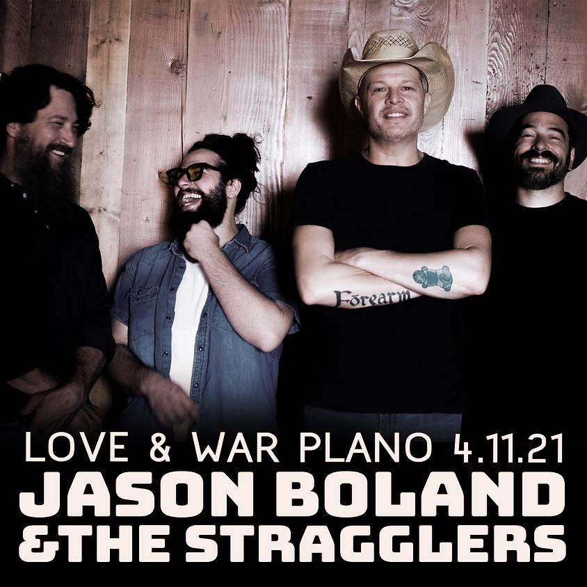 Jason Boland & The Stragglers - Shiner Sunday