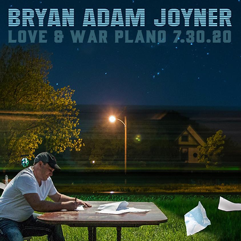 Bryan Adam Joyner