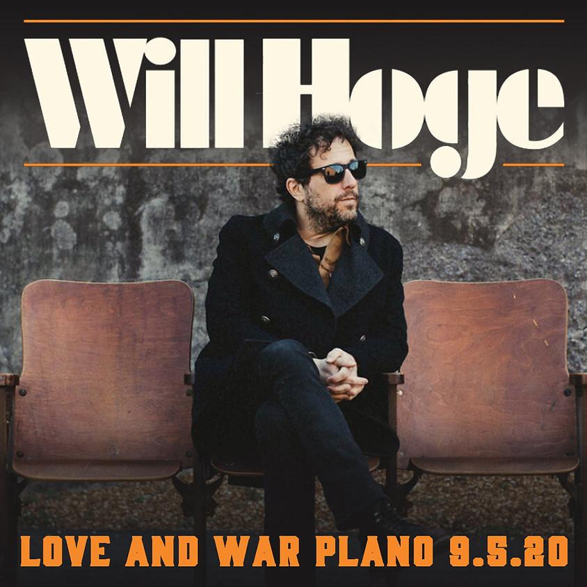 Will Hoge